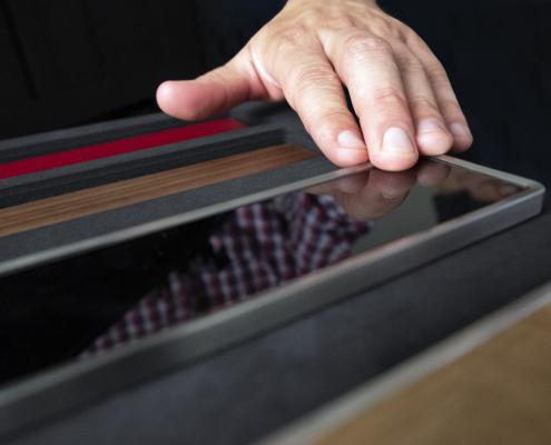 Inox ročaji za vhodna vrata in njihove prednosti - Griffing's inox external door handles and their advantages