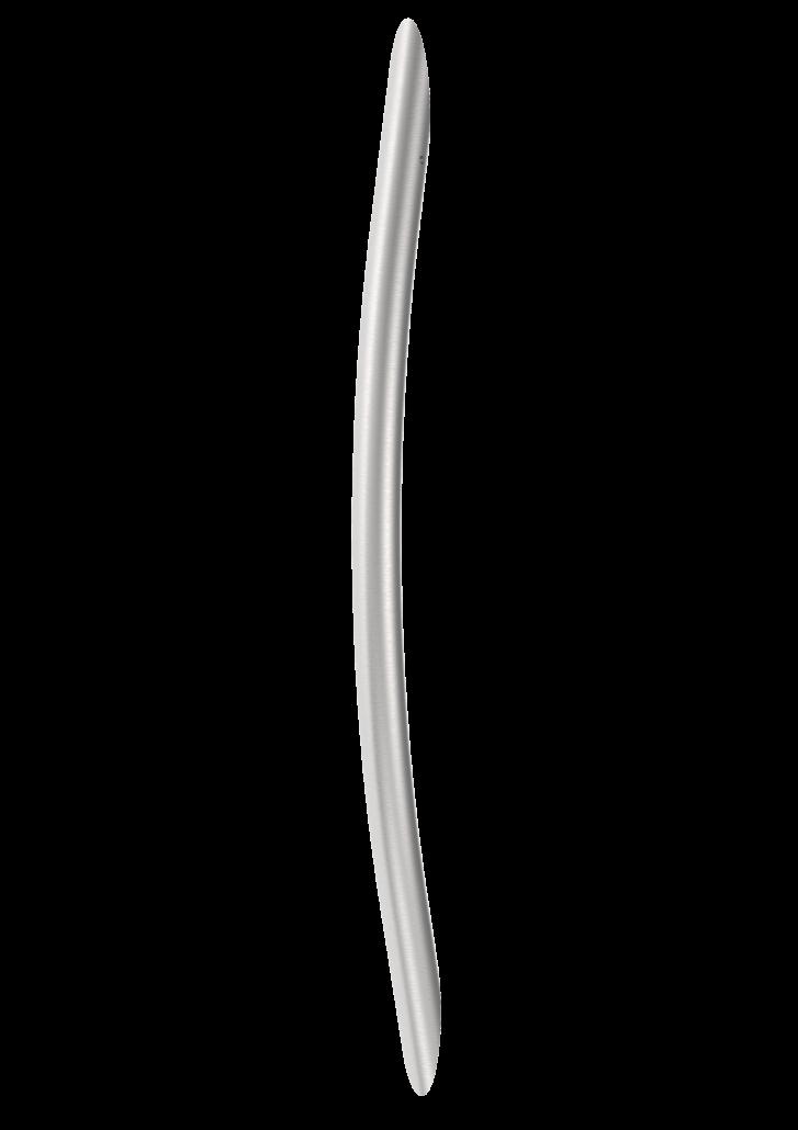 Griffingov ročaj GOK-VN-15 iz linije Prime Line-inox ročaji za vhodna vrata