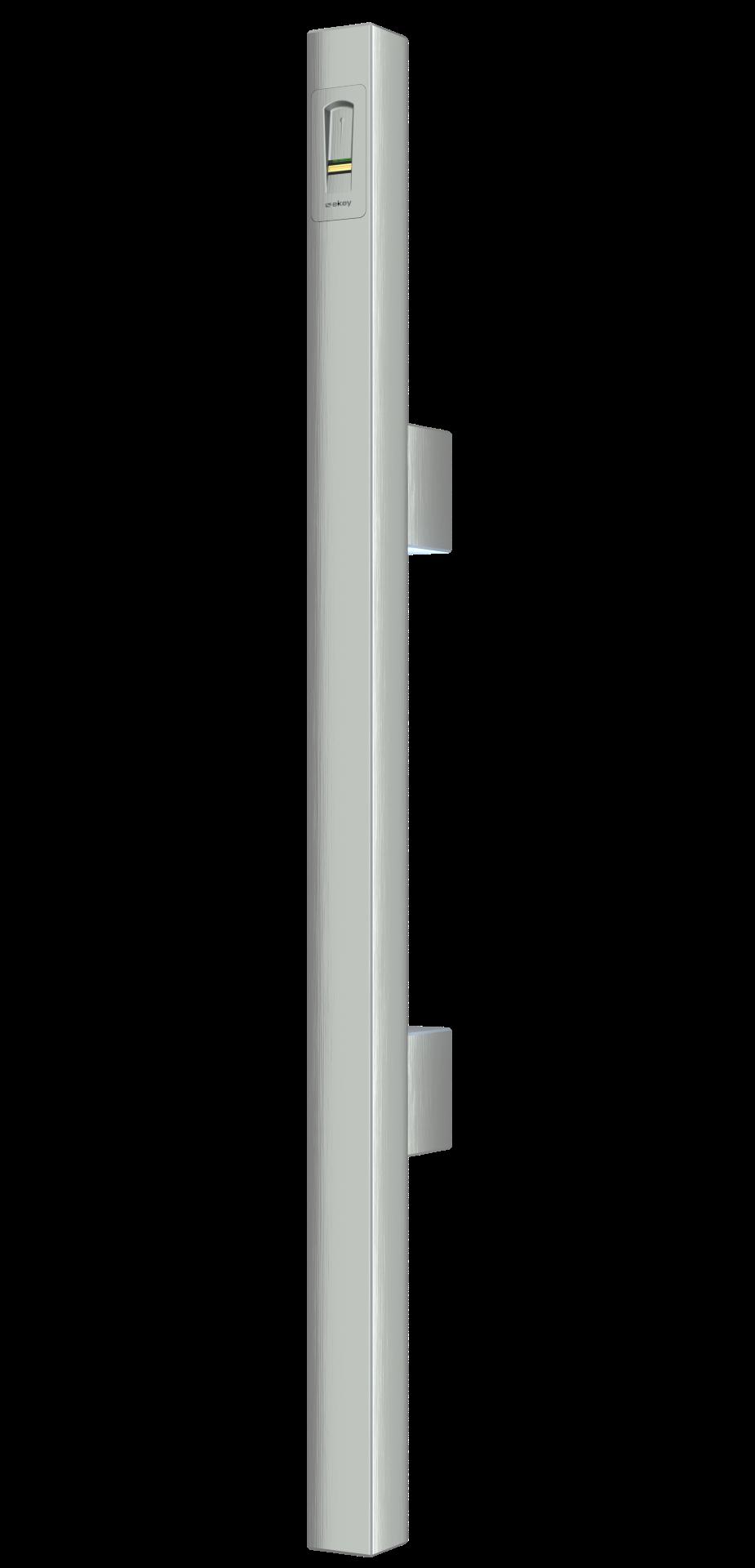 Griffingov ročaj GKV-CPO iz linije Prime Line-inox ročaji za vhodna vrata