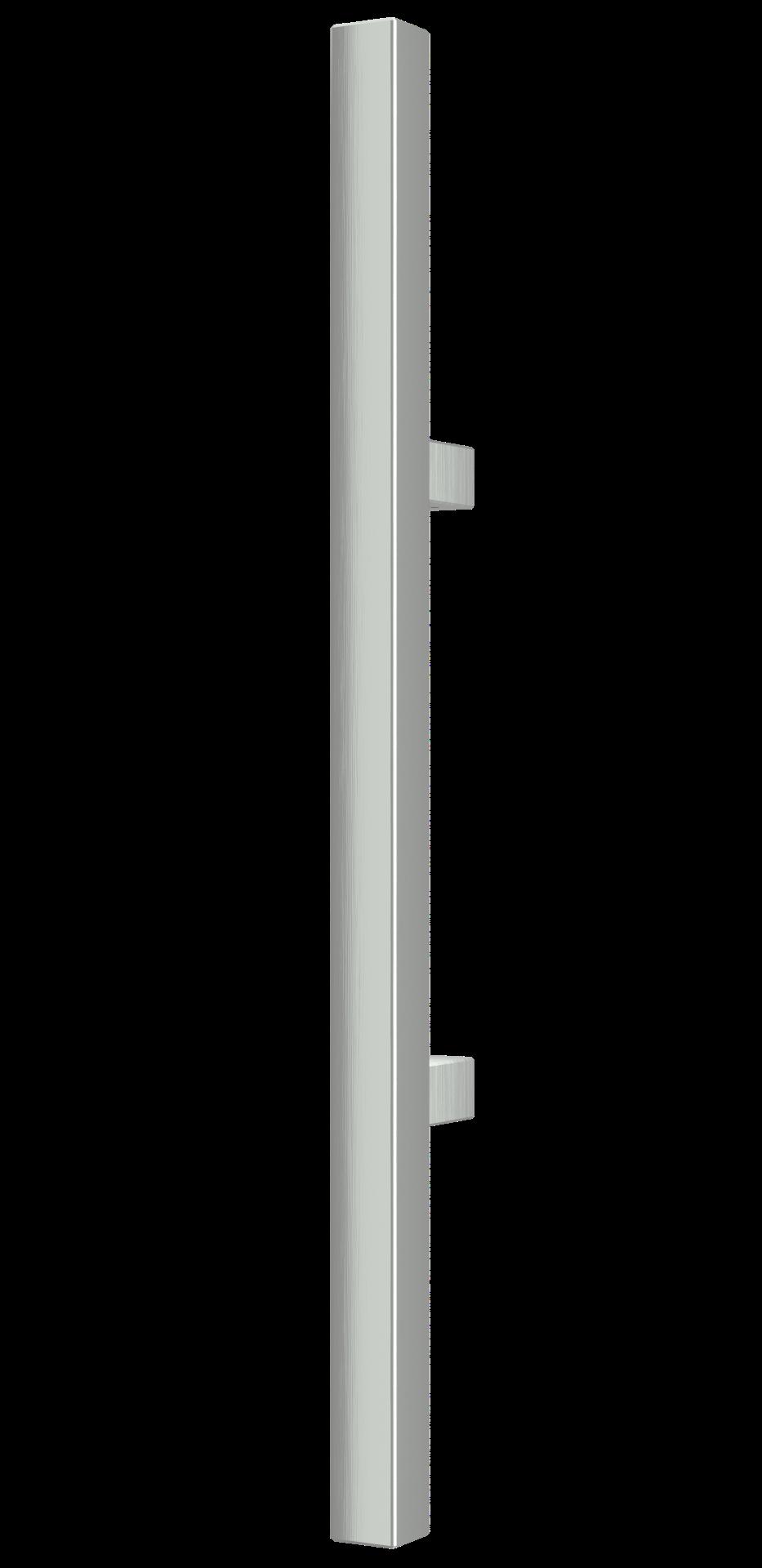 Griffingov ročaj GKV-KN iz linije Prime Line-inox ročaji za vhodna vrata