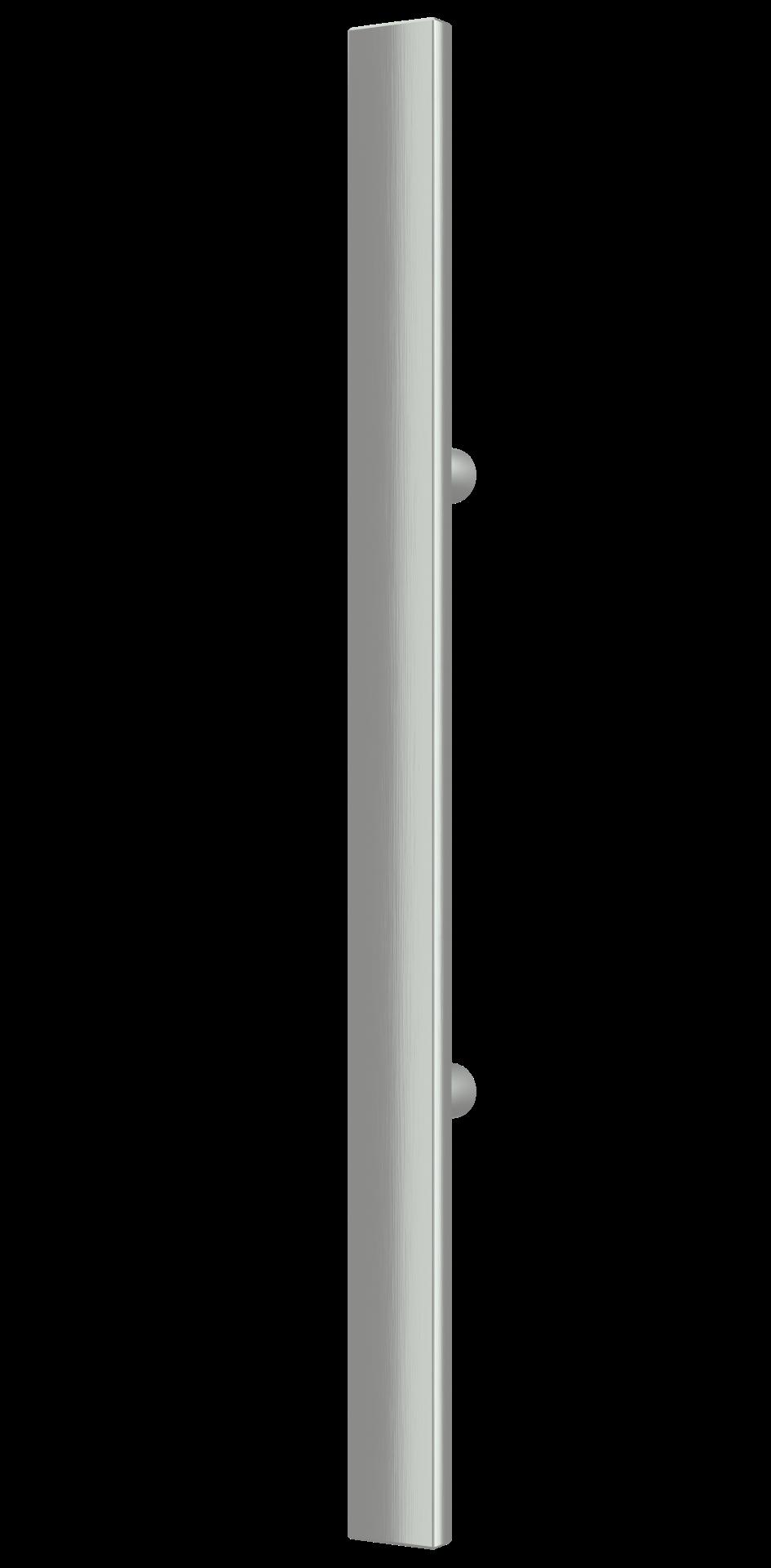 Griffingov ročaj GPR-ON iz linije Prime Line-inox ročaji za vhodna vrata