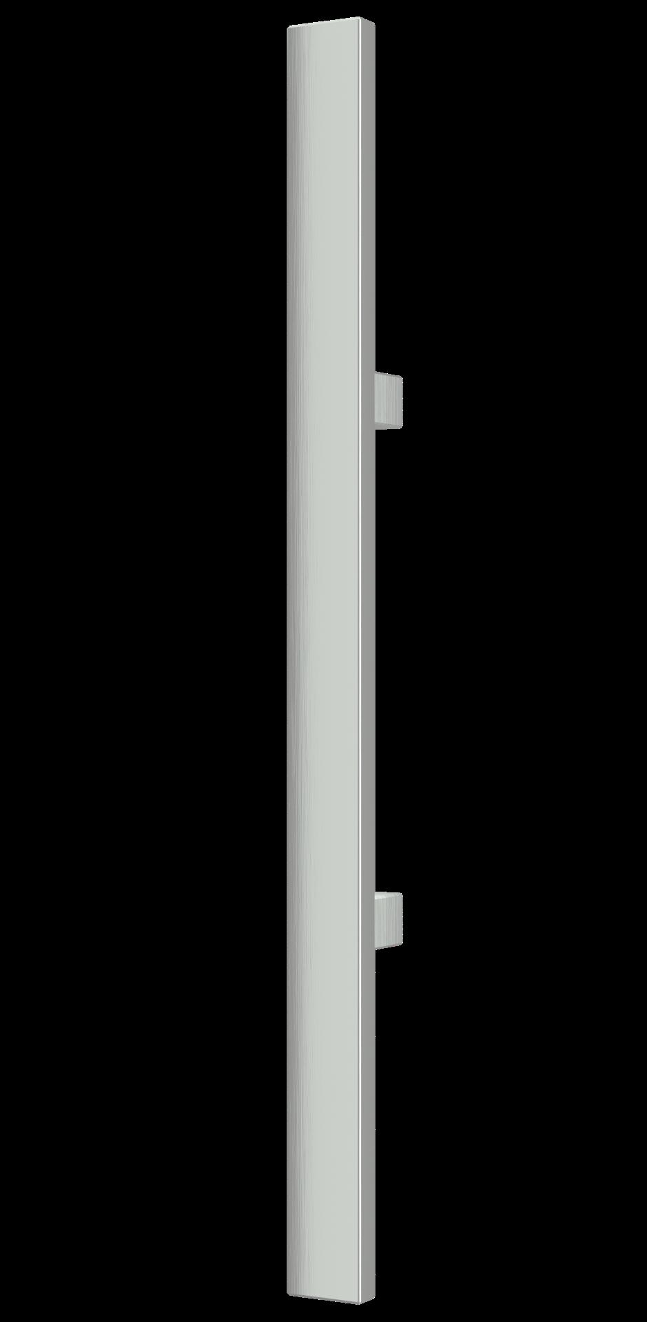 Griffingov ročaj GPR-KN iz linije Prime Line-inox ročaji za vhodna vrata