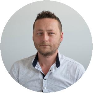 Dejan Vidic_vodja prodaje_Griffing_kontakt