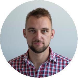 Matevž Kaplan_razvojni inženir_Griffing_kontakt