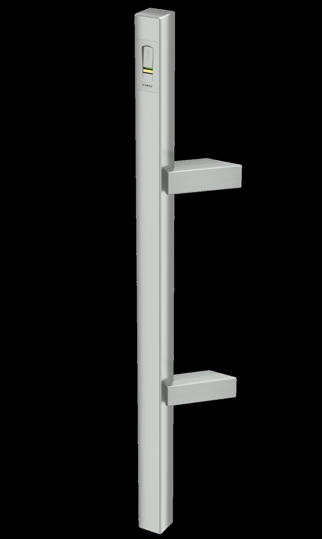 Griffingov ročaj GKV-CPO-45 iz linije Prime Line-inox ročaji za vhodna vrata