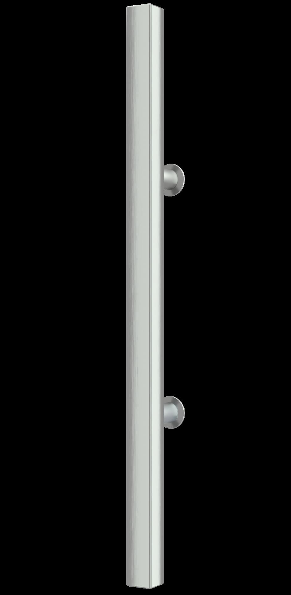 Griffingov ročaj GKV-ON-90-PRA iz linije Prime Line-inox ročaji za vhodna vrata