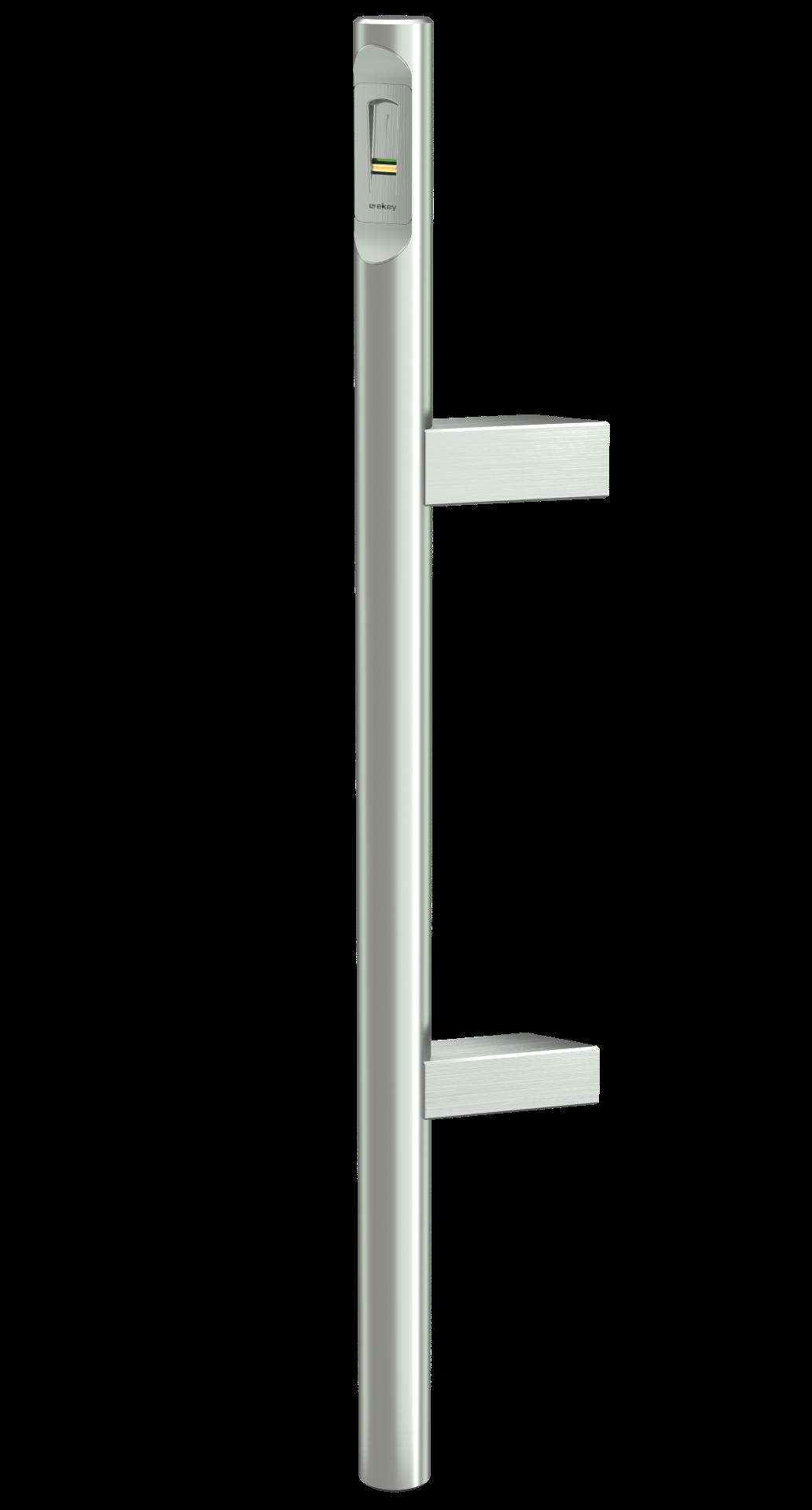 Griffingov ročaj GOK-CPO-45 iz linije Prime Line-inox ročaji za vhodna vrata