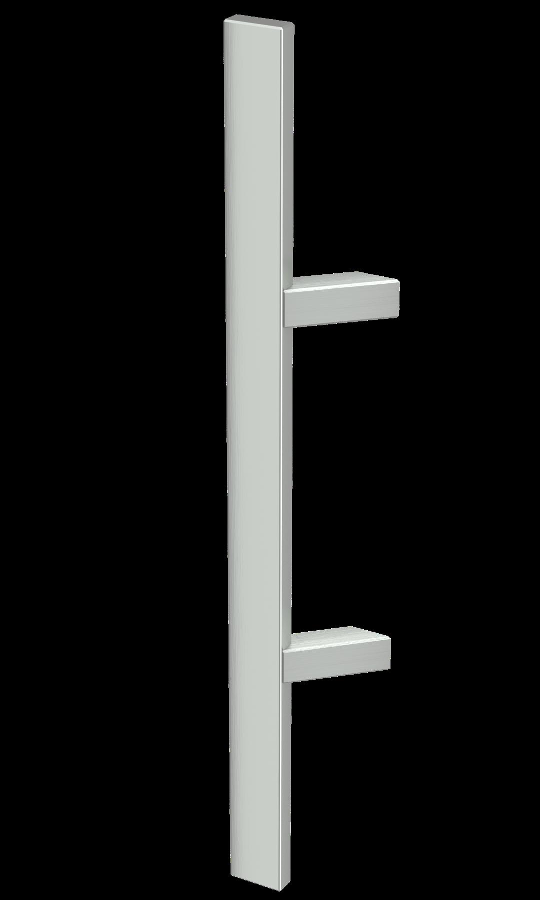 Griffingov ročaj GPR-KN-45 iz linije Prime Line-inox ročaji za vhodna vrata