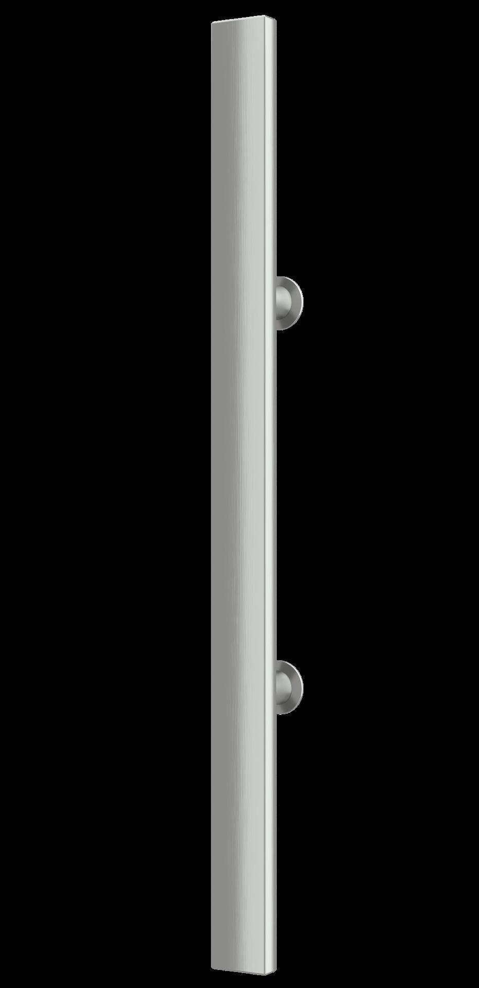 Griffingov ročaj GRP-ON-90-PRA iz linije Prime Line-inox ročaji za vhodna vrata