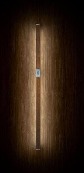 Leseni ročaji za vhodna vrata - Wooden door handles for front doors - Holztürgriffe für Eingangstür - Griffing