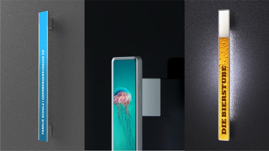 Griffing_Türgriffe für Eingangstüren nach Maß gefertigt werden_Edelstahl_Rostfrei - custom made door handles