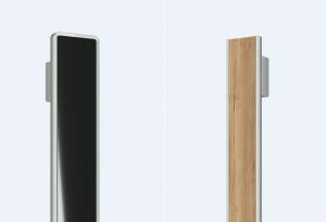 Razlika med Vision Line S in Vision Line C inox ročaji za vhodna vrata-Griffing