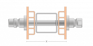 VRO vpetje za PVC profile - VRO fasteners for PVC profile - VRO Einspannungen für PVC-Profile - Griffing