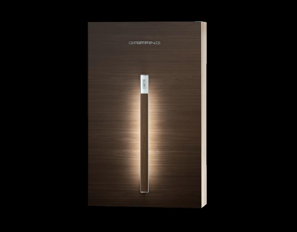 Katalog ročajev za vhodna vrata - Catalogue Front Door Handles - Kataloge Haustuergriffe - Griffing