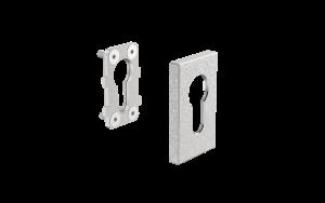 RK35N-okrogla rozeta za ključavnico-round escutcheon for lock-Griffing