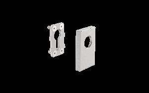 RK35V-pravokotna rozeta za ključavnico-rectangular escutcheon for lock-Griffing