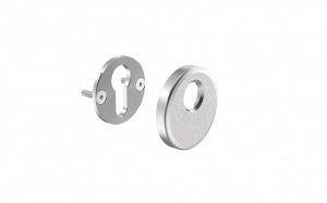 ROV-okrogla rozeta za ključavnico-round escutcheon for lock-Griffing