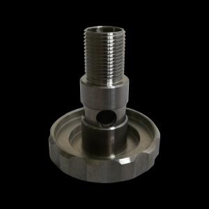 CNC obdelava kovin-CNC metal machining-Griffing