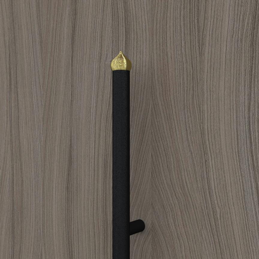 Dodatek za ročaj za vhodna vrata - Door accessorie for entrance doors - Griffing
