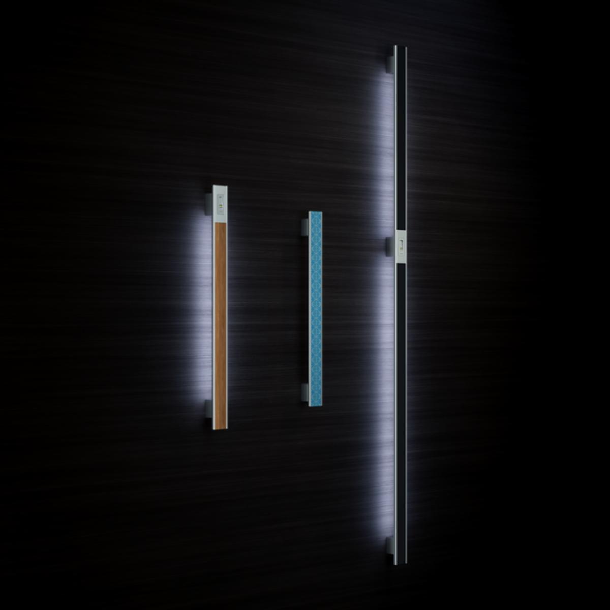 Premium door handles for front doors - Griffing