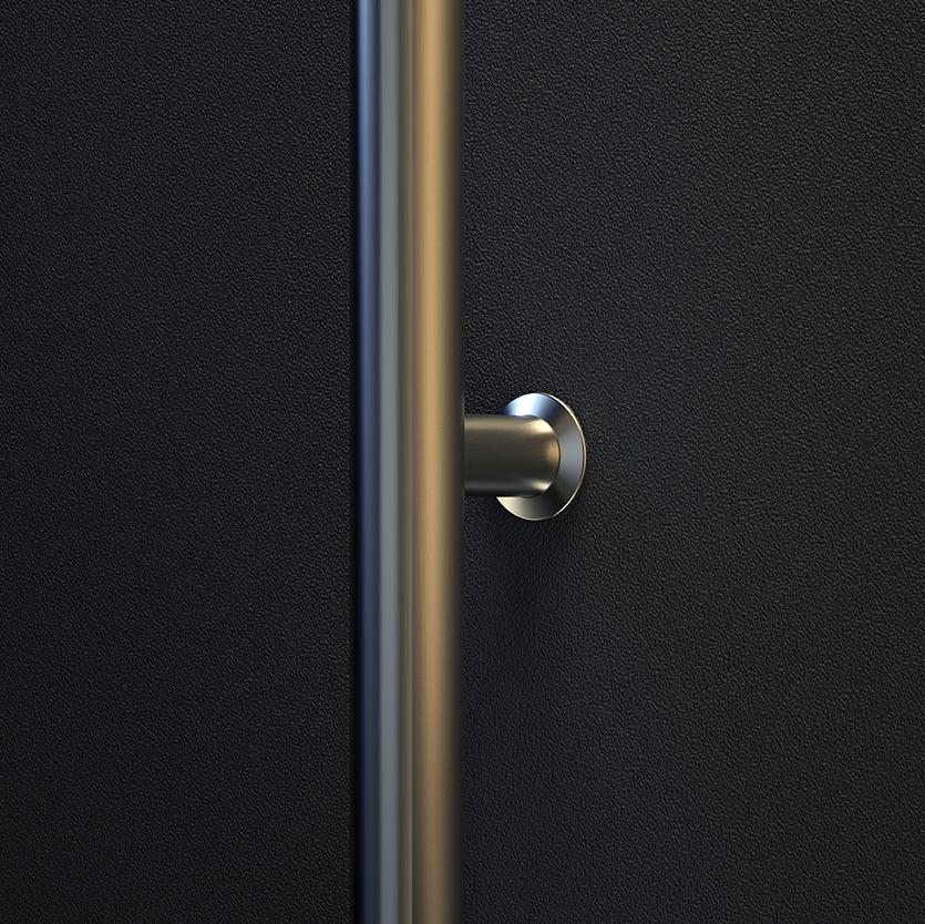 Podložka za ročaj za vhodna vrata - Rosette for door handle - Griffing