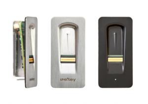 ekey čitalnik prstnih odtisov - ekey fingerprint reader