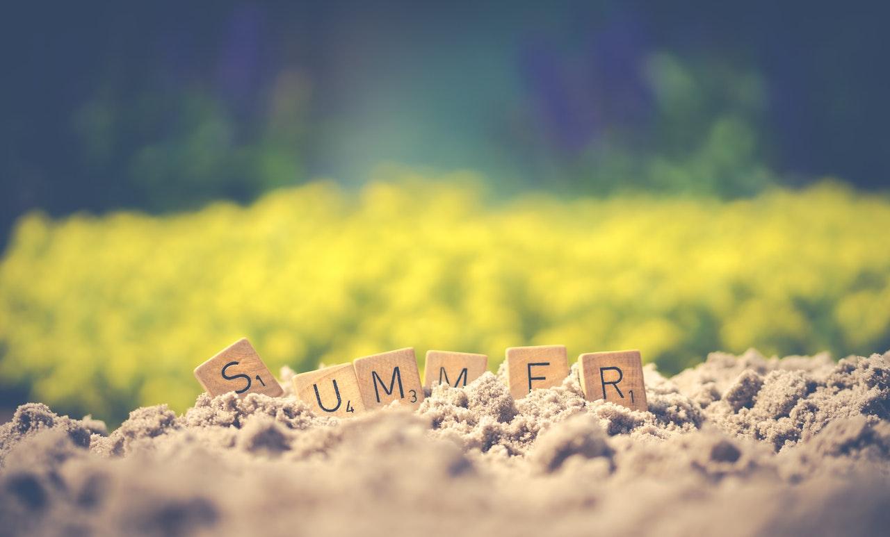 Kolektivni dopust 2021-Summer break 2021-Griffing